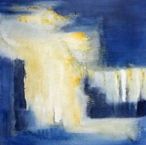 Waterfall-50x50cm-2015